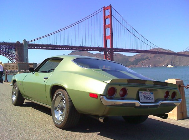 Sell My 1970 Camaro Car Buying Story Dennis Buys Classic