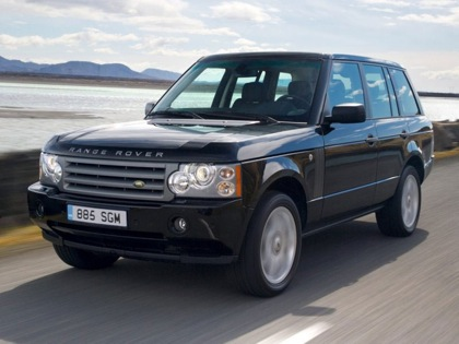 Dennis pays cash for Cars Trucks Vans and SUVs like this luxury 2008 Range Rover Sell my SUV