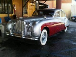 1959 Jag