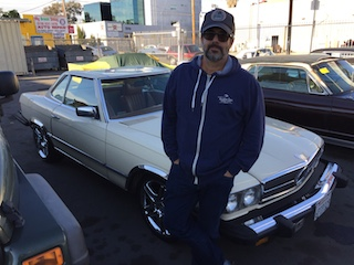 Greg Sells Classic and Vintage Cars