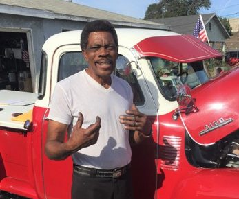 Buyers for Classic Cars and Trucks