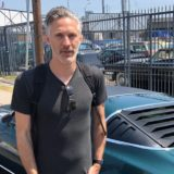 Christian Sells His Classic Camaro